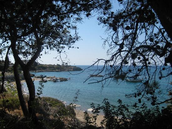 Пефкос, Греция: Pefkos