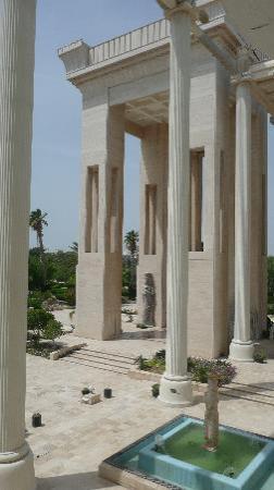 Dariush Grand Hotel: wie im Persipolis