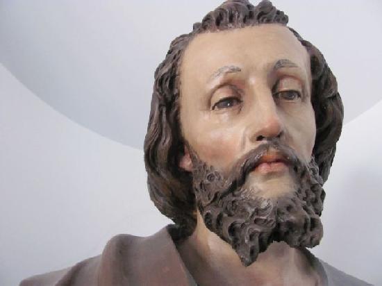 St. Gertraud: 8
