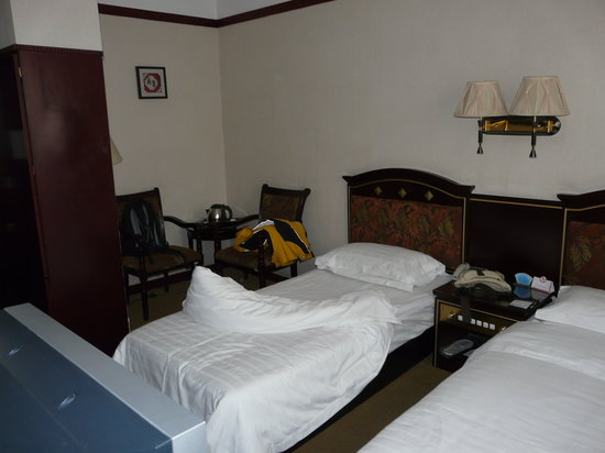 Photo of Youth Hotel Jiayuguan