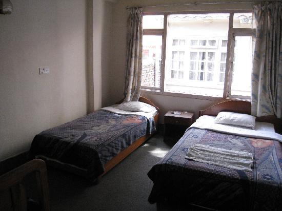 Hotel Pokhara Peace2