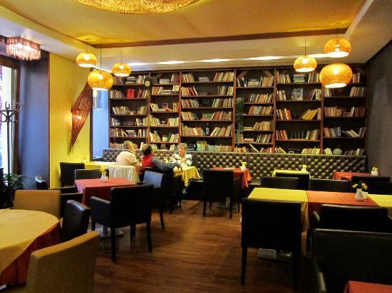 MO Restaurant: interno2