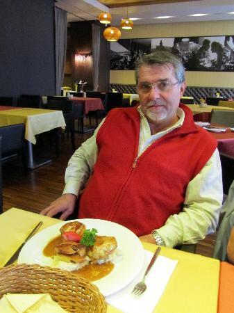 MO Restaurant: Giancarlo