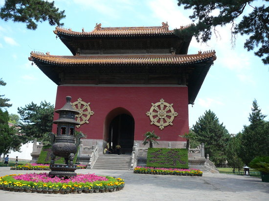 Little Putuo Temple
