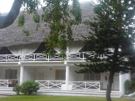 Sandies Tropical Village: camere..