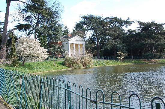 Gunnersbury Park and Museum (London, England): Top Tips Before You ...