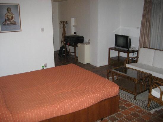 Summit Hotel: Zimmer