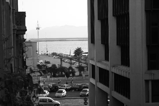 Il Cagliarese: dal balconcino