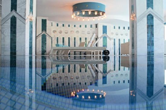Grand Yazici Bodrum: Indoor Pool