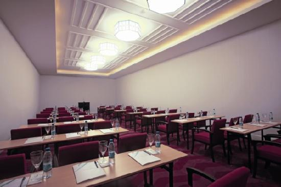 Grand Yazici Bodrum: Conference Room