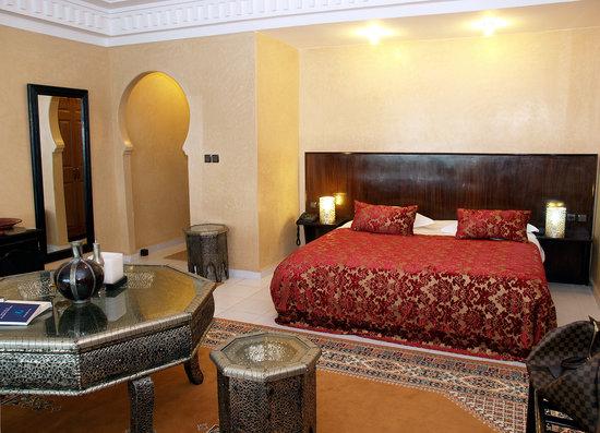 Bab al Bahar Hotel et Spa : double superieure vue mer