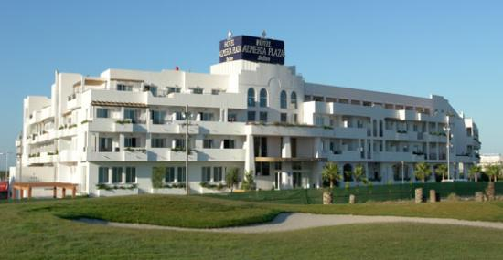 Photo of Hotel CaboGata Plaza Suites El Toyo