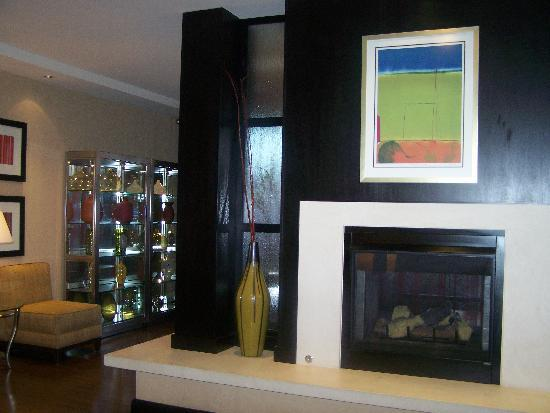 Hampton Inn & Suites Denver Downtown: Lobby