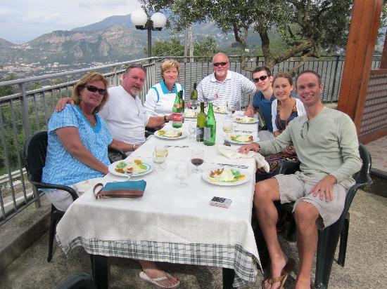 Ristorante IL Panorama  & C. Snc: Happy Birthday!
