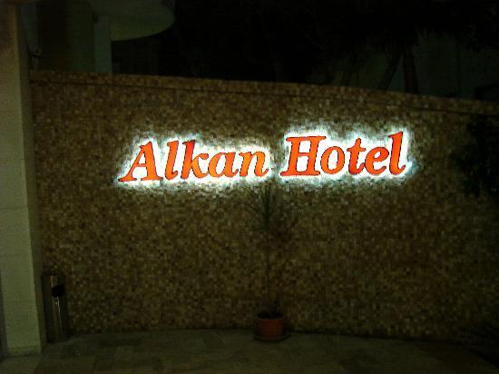 Hotel Alkan: the alkan hotel