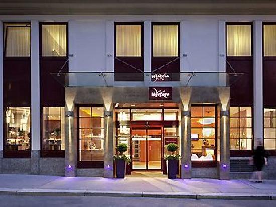 Mercure Hotels Wien Zentrum