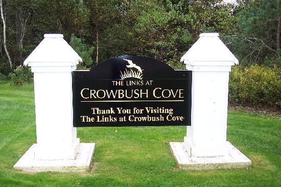 The Links at Crowbush Cove: Crowbush Golf Course - PEI, CA