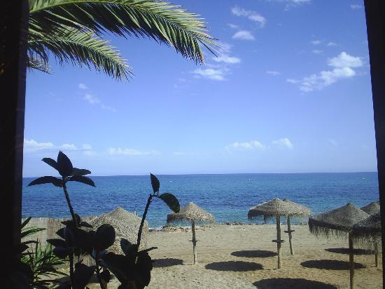 Mojacar Playa Hotel : Chiringuito Kontiki
