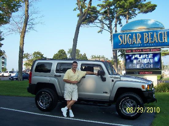 Sugar Beach Resort Hotel 89 1 6 Updated 2018 Prices Reviews Traverse City Mi Tripadvisor