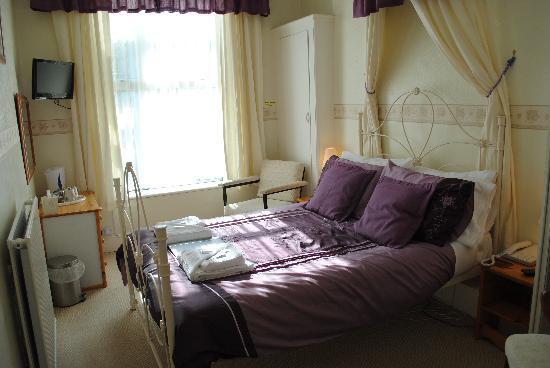 Craig-Ard Hotel: Room 6