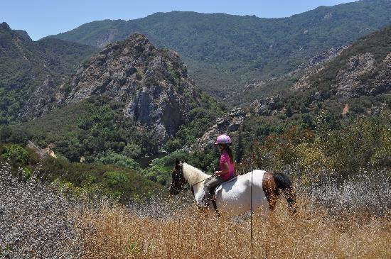 Malibu Riders Inc: Malibu Creek