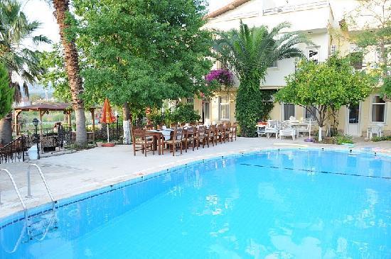 카레타 아파트 호텔 사진