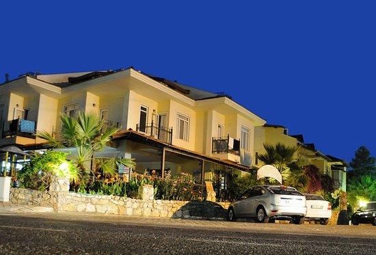Caretta Apart Hotel