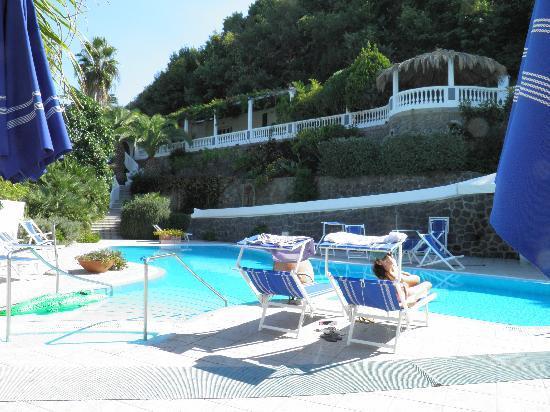 Hotel Parco Conte: inn & pool