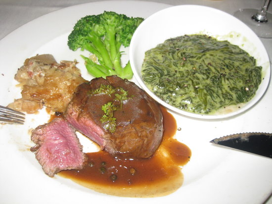 West Steak and Seafood照片