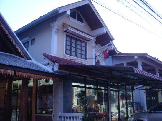 Keopathoum Guesthouse