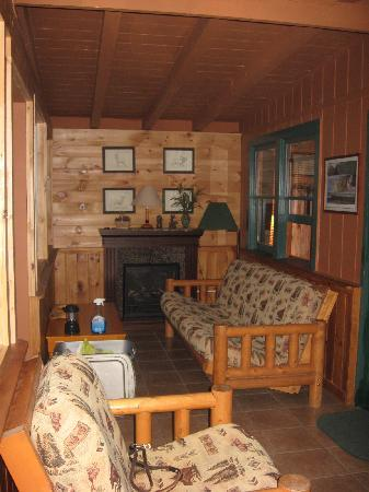 Adirondack Diamond Point Lodge照片