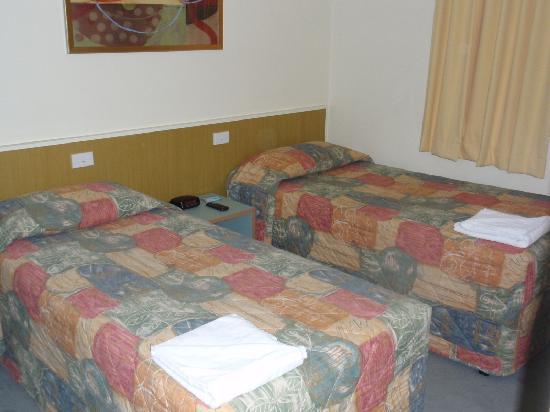 Miami Hotel Melbourne : Family room 2