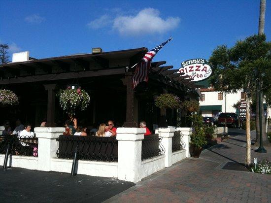 Best Italian Restaurant San Clemente