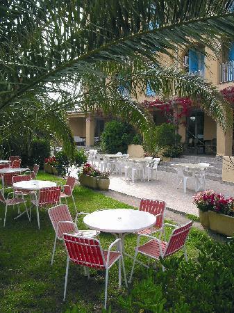 Hotel Maria Stella : exterieur