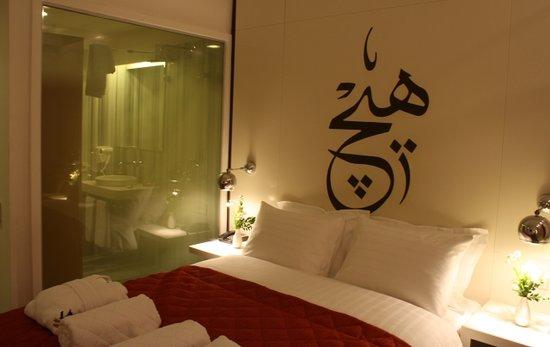 세나투스 호텔