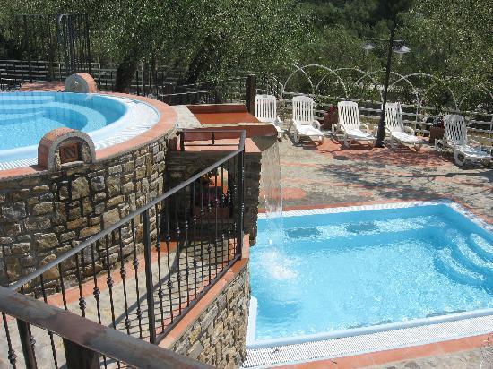 Camping Edy : piscina 2