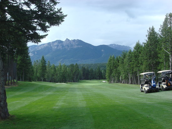 Spur Valley Golf Resort: Spur Valley #9