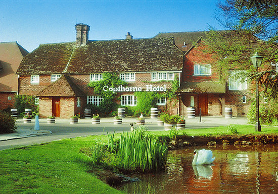 Copthorne Hotels Uk