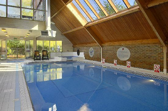 Copthorne Gatwick Swimming Pool Picture Of Copthorne Hotel London Gatwick Copthorne Tripadvisor