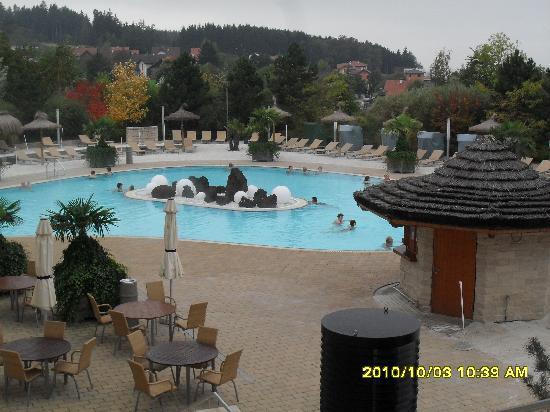 Geinberg, Áustria: Richtig zum Entspannen