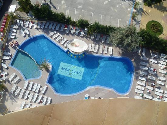 smartline Meridian: Hotel pool