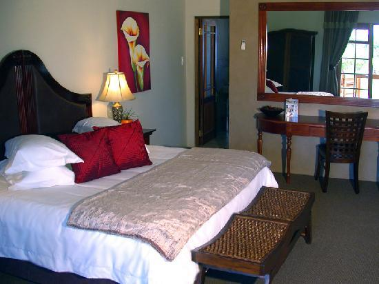 Mooiplaas Guesthouse: Superior/honeymoon suite