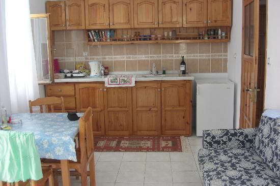Seastar Aparthotel: apartment