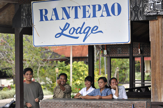 Photo of Rantepao Lodge