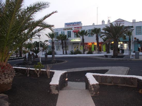 The square picture of puerto del carmen lanzarote tripadvisor - Lanzarote walks from puerto del carmen ...