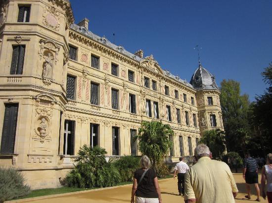 Fundación Real Escuela Andaluza del Arte Ecuestre: The Royal Andalusian Equestrian School