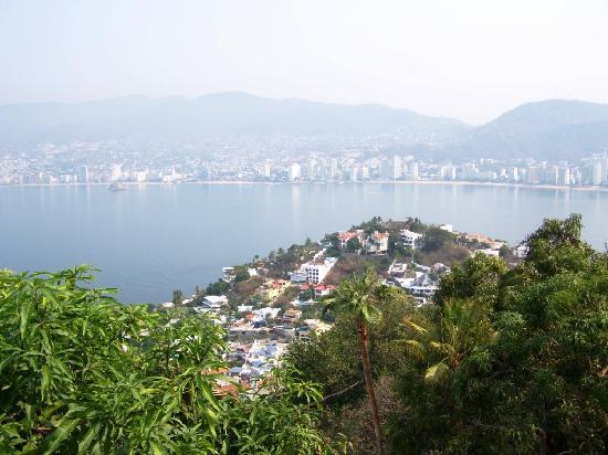 Las Brisas Acapulco: Acapulco