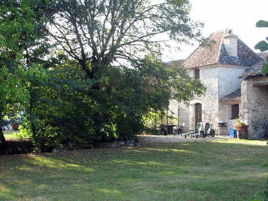 Domaine de Fumel: La Tour at Domaine le Fumel