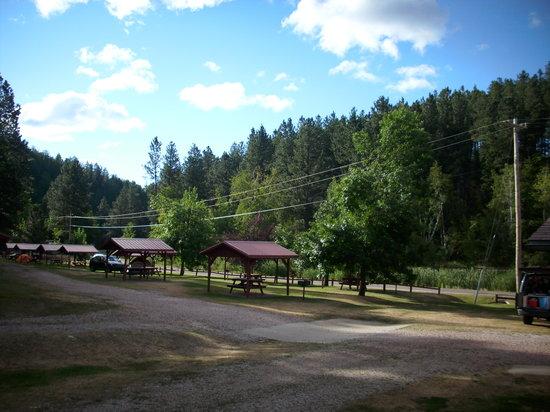 Kemp's Kamp