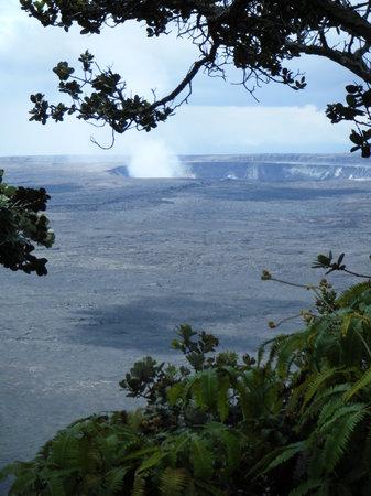Bike Volcano